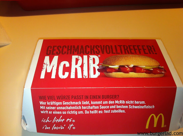 McDonald's Germany