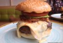 Gourmet Burger Kitchen – The Frenchie