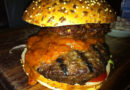 Slug and Lettuce Bombay Burger