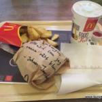 McDonald's Jureskog