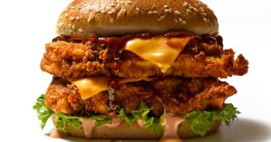 KFC Original Stacker