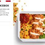KFC Zinger Ricebox