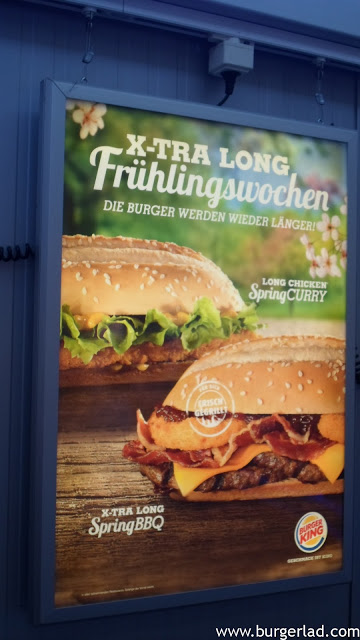 Burger King Germany
