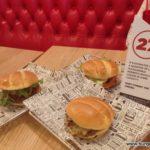 Smashburger UK Review
