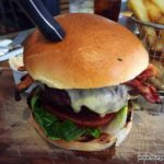 Pen & Pencil Burger
