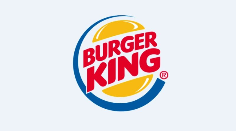 Burger King Prices UK 2018