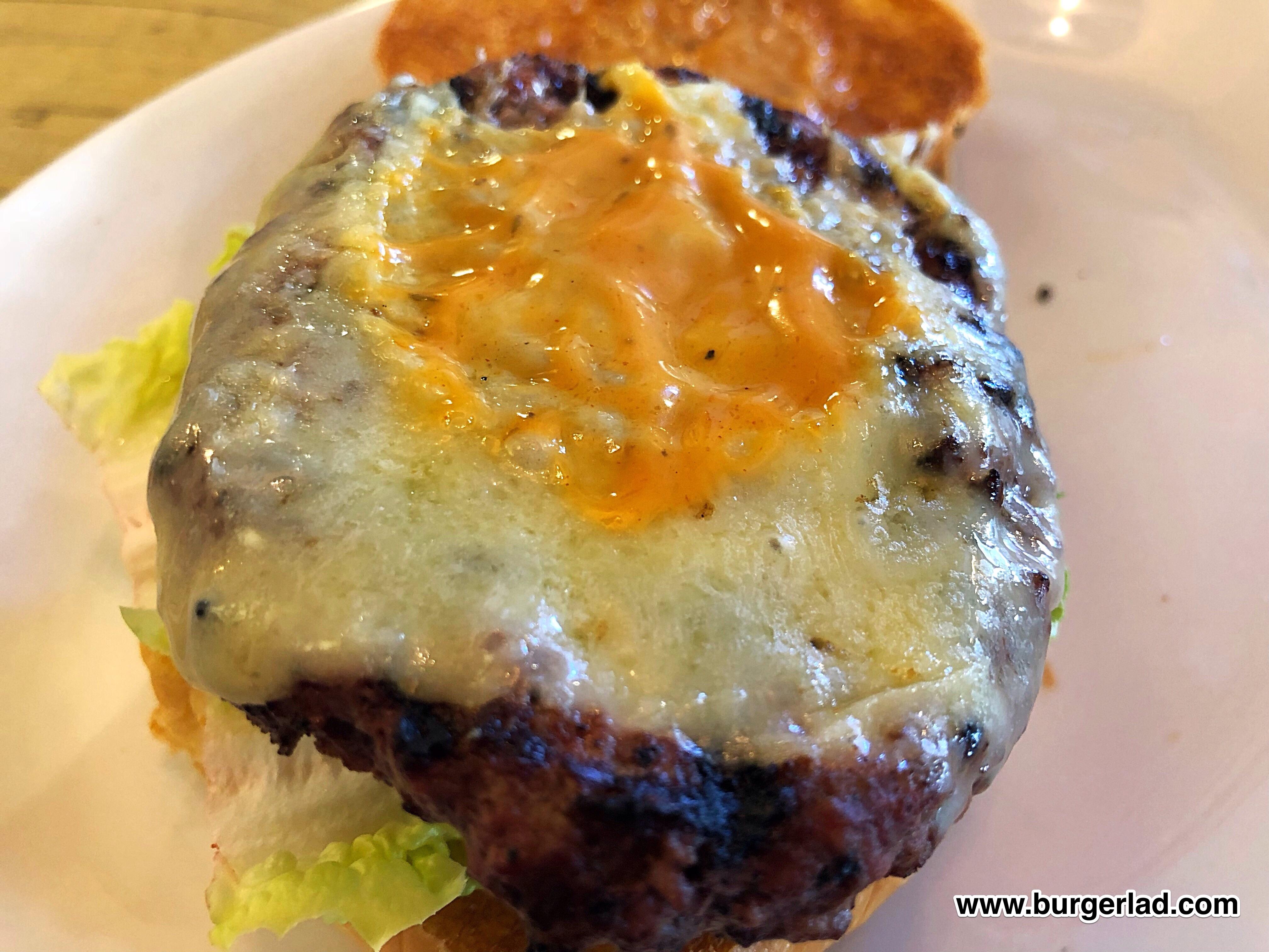 Bill's Restaurant Bill's Hamburger Review