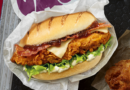KFC Tennessee Jack