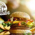 McDonald's Sunny Sebastian