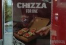 KFC Chizza UK