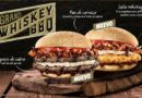 Burger King Grand Whiskey BBQ