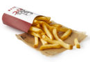 KFC New Fries