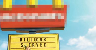 Burger King Whopper Detour - 1¢ Whopper