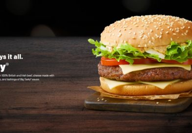 McDonald's Big Tasty