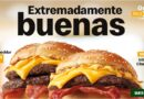 McDonald's Grand McExtreme Intense Cheddar