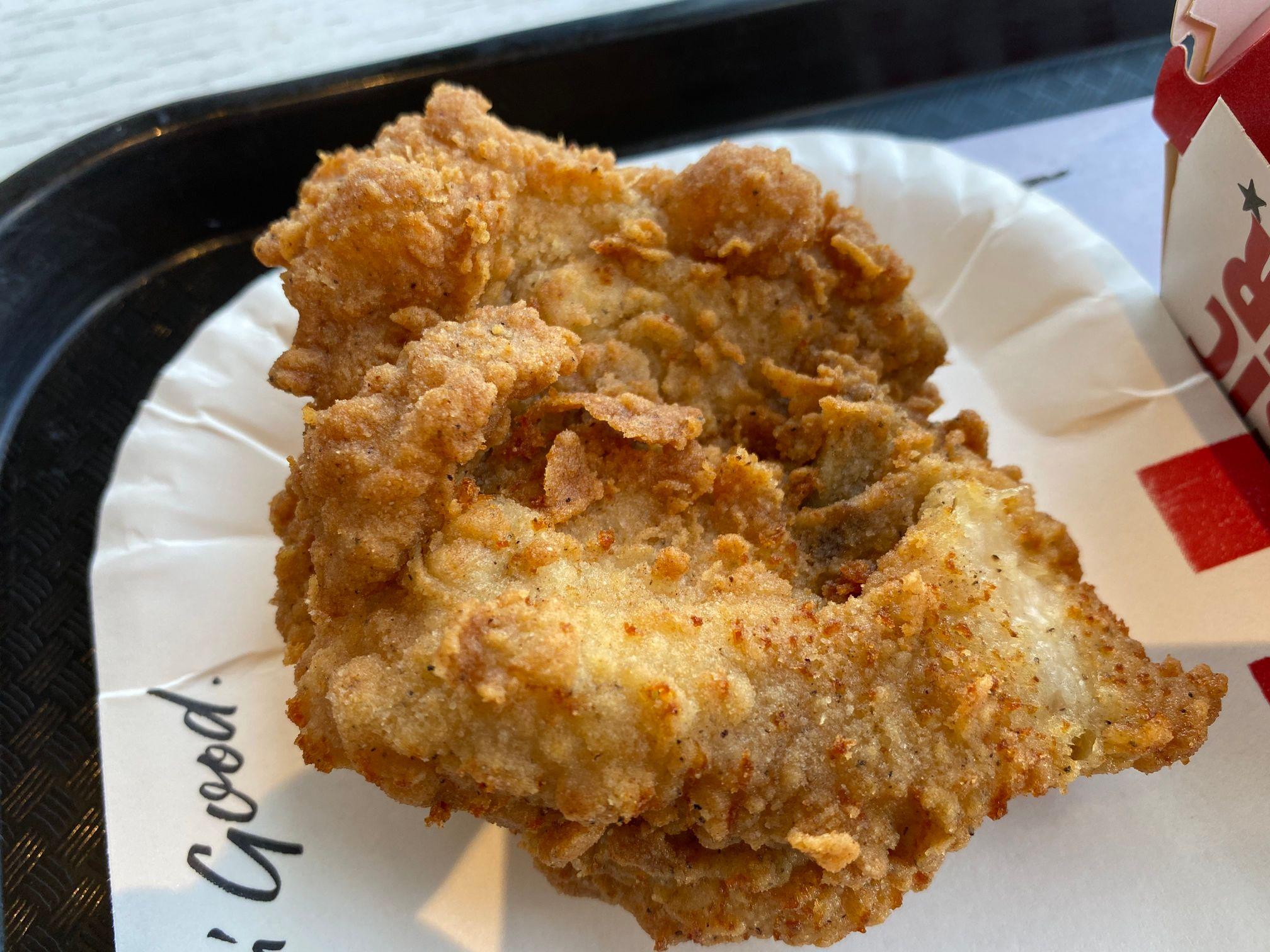 Original Recipe Chicken